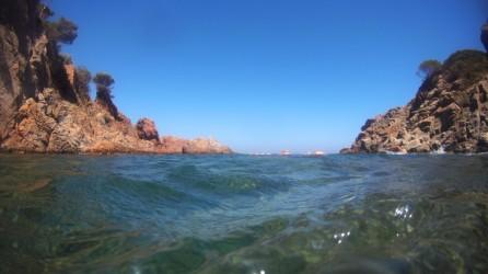 El mar es el camino