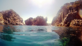 Costa Brava en estado puro
