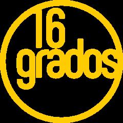 16 GRADOS