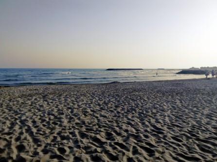 Playa Rochelongue